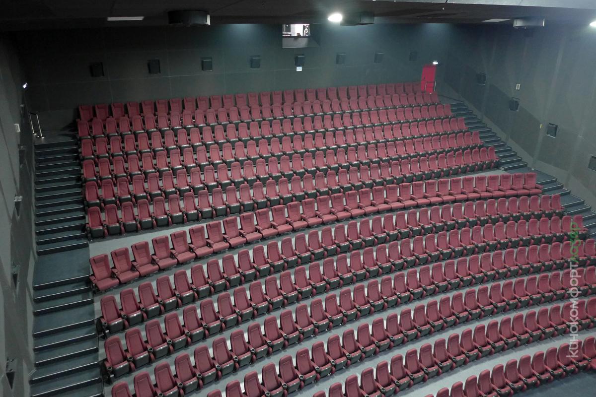 нравится фотографировать кинотеатр в мегагринн курск фото только